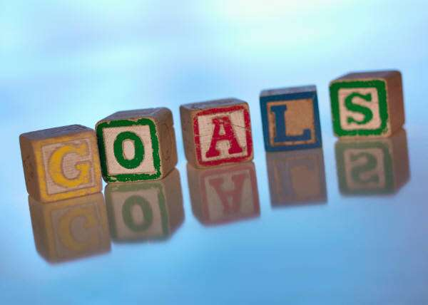 gaolblocks {Day 3} Gotta Have Goals!!!