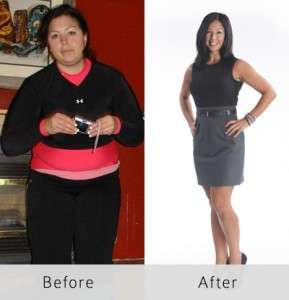 before after 289x300 Healthy Jumpstart Pak
