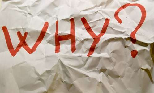 {Day 25} Whats Your Why??