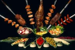brazilian churrasco restaurant